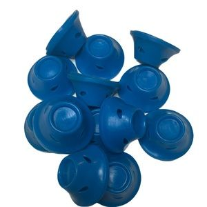 BOGO Free Lot of NWOT silicone hair rollers